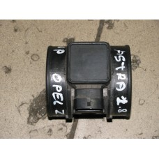 Расходомер воздуха Opel Astra G