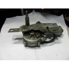 Задний Мотор Стеклоочистителя Opel Kadett E