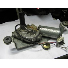 Задний Мотор Стеклоочистителя Ford Mondeo I II