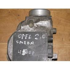 Расходомер воздуха Opel Omega A