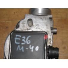 Расходомер воздуха BMW E36 M40