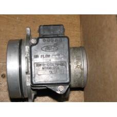 Расходомер воздуха Ford Mondeo I II Escort
