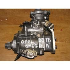 ТНВД Opel Omega A