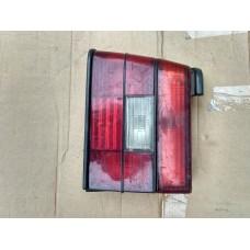 Фонарь задний левый (Красный) VW Jetta II