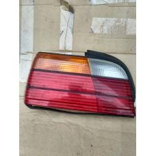 Фонарь задний левый BMW E36 Седан (с дефектом)