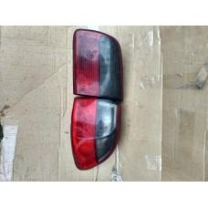 Фонарь задний правый тонированный Opel Omega B Седан